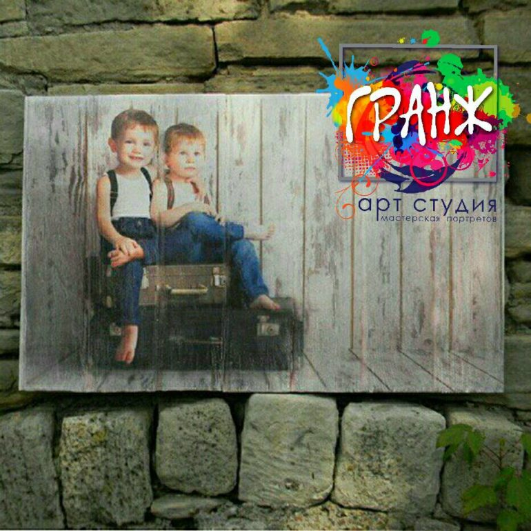 Картины на досках и портреты на дереве в стиле лофт на заказ купить Чебоксары