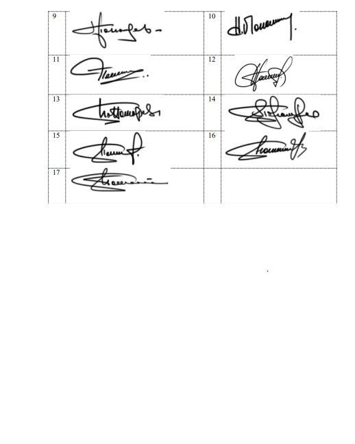 Разработка электронной подписи Чебоксары
